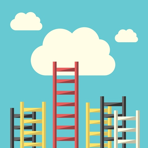 career ladders small